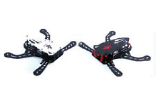 Cicada LS-250mm folding Mini 250mm Quadcopter Drone (RED), plus FREE SHIPPING
