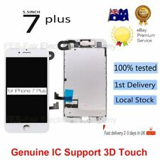 "For iPhone 7 Plus 5.5"" 3D Touch Screen LCD Digitizer Assembly Replacement White"