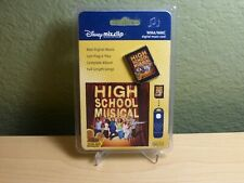 Disney Mix Clip WMA/MMC Digital Music Card High School Music Disney Channel New