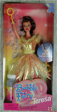 Barbie BUBBLE FAIRY TERESA new 1998 vintage NRFB