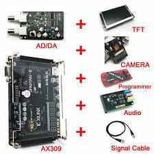 AX309 Xilinx FPGA development Spartan6 XC6SLX9 Spartan-6 advanced Kit