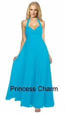 Unbranded Halter Regular Size Dresses for Women