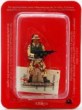 Figurine Altaya Soldats Forces d'Elite Navy Seal USA Lead Soldier Figuren