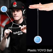 YOYO TRICK YO CHILD YO MECHANISM TOY SPEED CLUTCH RETURN BALL KIDS GIFT New
