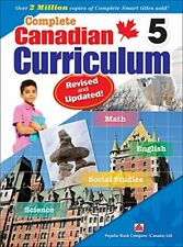Complete Canadian Curriculum Gr.5(Rev)