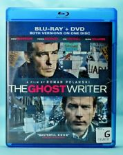 The Ghost Writer (Blu-ray/DVD, 2010)