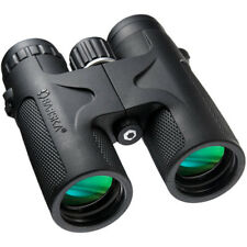 Barska 12x42 Blackhawk Waterproof Binocular with BAK4 Roof Prism, AB11840