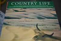 COUNTRY LIFE    20 CLASSIC HITS   VARIOUS ARTISTS    LP    EMI  EMTV 16