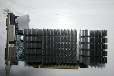 ASUS NVIDIA GEFORCE 210 GT218 1GB PCI-EX16 HDMI/DVI/VGA