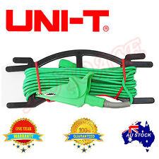 UNI-T Multimeter silicon cable Alligator clip testing lead for UT521 UT-L57A AU