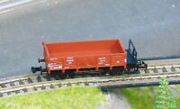 "FLEISCHMANN 8203   DRG open goods wagon    ""BOXED""   N Gauge"