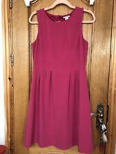 H&M Pink Dress Size EU 38 UK 10