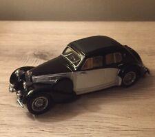 Bugatti 57 C Galibier CCC 1/43