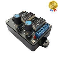 Current Voltage Signal Generator 0-5V-10V0-4-20mA Analog Constant Current Source