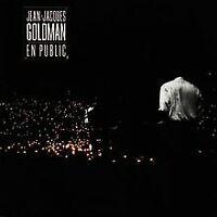 En Public von Goldman,Jean-Jacques | CD | Zustand gut