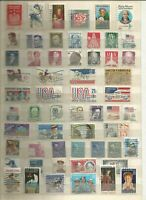 USA Timbres Stamps  Briefmarken Sellos