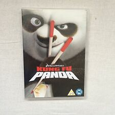 Dreamworks Kung Fu Panda DVD Brand New And Sealed