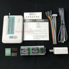 USB BIOS Universal SP8-F Programmer offline function Full Pack FLASH/EEPROM/SPI
