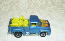 Hot Wheels Truck with Motorcycles 1973