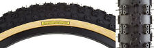 Tioga 20 x2.125 Yellow Label Re-issue Comp III 3 skinwall BMX tire single