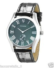 Invaders INV-ATHY-GRNBLK Watch for Men/Boys