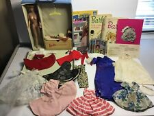 Vintage-Barbie Extravaganza (Barbie-Case-Clothes-Acce ssories-Books)