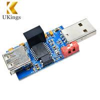 1500v Isolator USB Isolator ADUM4160 USB To USB ADUM4160/ADUM3160 Module K