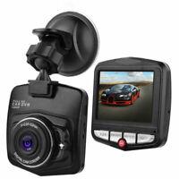 "2.4"" 1080P Full HD Mini Car DVR Video Dash Cam G-sensor Night Vision Recorder"
