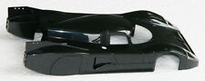 SRC SB0034 Body shell, plain black, for Lola T600