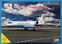 1/72 C-37B Gulfstream (Amodel 72327)