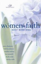 The Women of Faith Daily Devotional: 366 Devotions