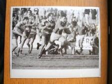 04/07/1989 British Lions Press Photo: Australian Capital Territory (In Brisbane)