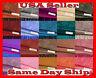 2PLY Two Tone Paisley Pashmina Silk Cashmere Shawl Scarf Stole jacquard Wrap