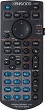Kenwood Rc-Dv331remote Control For Dnx Ddx Models Sat Nav Dvd Option Genuine