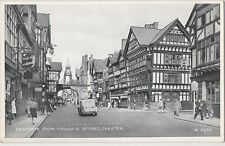 POSTCARD  CHESTER   Eastgate