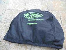 Go kart helmet cover - helps prevent scratching helmet / Go kart