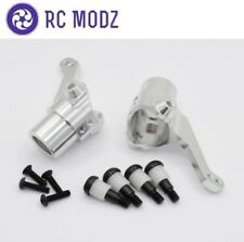 Hot Racing Aluminum Front Steering Knuckles Tamiya Clodbuster TXT-1 CB2108