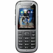 NEW SAMSUNG XCOVER 2 GT-C3350 PHONE - UNLOCKED - WATER & DUST RESISTANT IP67