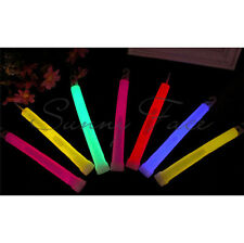 Glow Sticks Light Stick Party Fun Camping Emergency Survival Lights Sales S