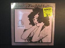 Stars of the Ziegfeld Follies,Pelican LP#102,1972,sealed LP, Vaudeville,Broadway