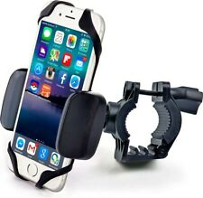 Bike & Motorcycle Phone Mount - for iPhone 11 Pro (Xs, Xr, 8, Plus/Max), Gala...