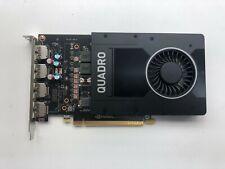 PNY Quadro P2000 Graphic Card - 5 GB GDDR5