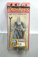 HERR DER RINGE Lord of the Rings two towers Gandalf Balrog ToyBiz (L) C