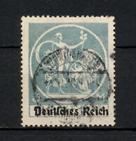 """(YYAA 422) GERMANY 1920 TYPE """"D"""" USED Mich 134 Deutsches Reich"""