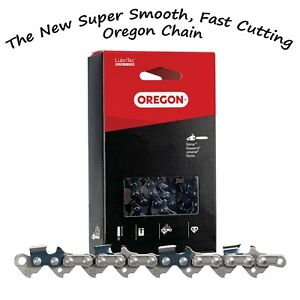 """Oregon 15"""" Chain for Stihl Chainsaws 024 026 MS240 MS260 MS261 - 62 Drive Link"""