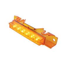 Volvo VNL LED Cab Sunvisor Marker Light | Set of 5 | P/N 85107907