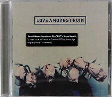 Love Amongst Ruin - Self-titled (CD) New & Sealed