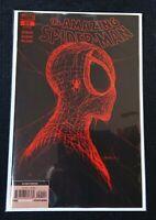Amazing Spider-Man #55 ~ 2nd Print Gleason Cover ~ Marvel Comics 2021 ~ NM 🔥🔥