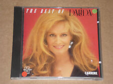 DALIDA - THE BEST OF - CD COME NUOVO (MINT)