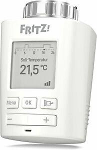 AVM FRITZ!DECT 301OS ab Version 6.83 Intelligenter Heizkörperregler für das Heim